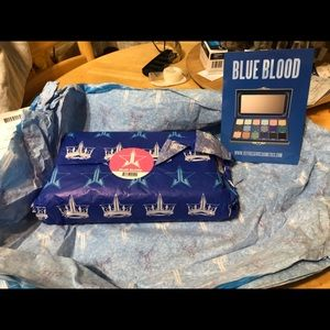 Blue Blood Palette SHIPS SAME DAY